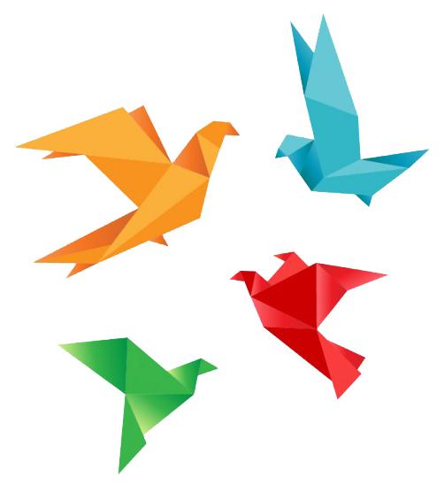 origami.birds
